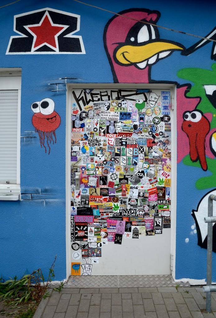 Street Art School @ Norderstedt